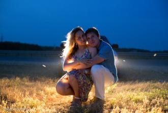Фотограф Love Story Сергей Дворников - Чебоксары