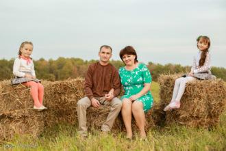 Выездной фотограф Сергей Дворников - Чебоксары