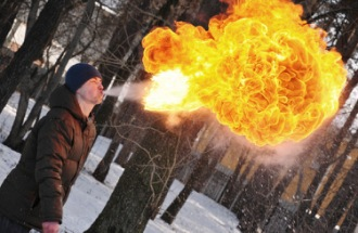 Репортажный фотограф Максим Воробьев - Екатеринбург