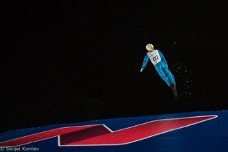 Репортажный фотограф Sergei Komlev - Москва