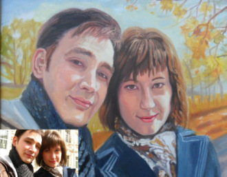 Художник Ольга Михайленкоколесникова - Алматы