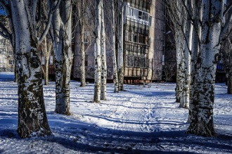 TFP (Time For Print) фотограф Елена Корнеева - Волгодонск