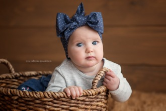 Детский фотограф Валентина Просвирина - Новосибирск