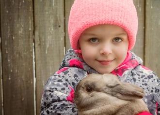 Детский фотограф Сергей Волик - Тюмень